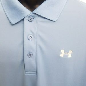 UNDER ARMOUR MEN TSHIRT SZ.XXL